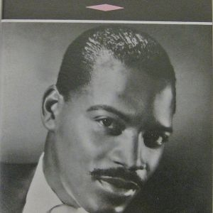 """ALEXANDER O'NEAL """"THE VOICE ON VIDEO"""" - ΚΑΣΕΤΑ VHS"""