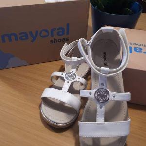 Mayoral πέδιλο για κορίτσι