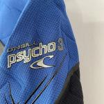 ONeill Psycho 3 Z.E.N. 3/2 Zip SSW Wetsuit 2015-Men Size - Medium