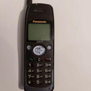 Κινητό Panasonic EB-G600 (μη λειτουργικό)