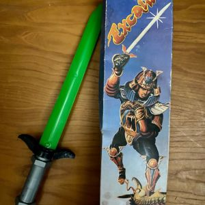 Excalibur το Φωτεινό σπαθί