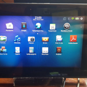 BlackBerry tablet