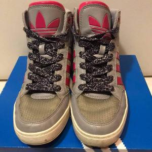 Adidas originals sneakers μποτάκι