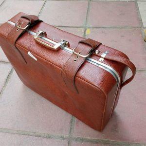 Βαλίτσα παλιάς εποχής