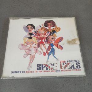 Spice Girls - Viva Forever [CD Single]