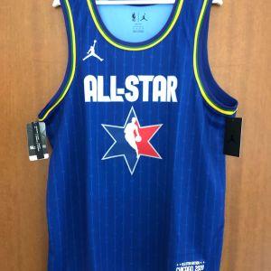 Συλλεκτική Φανέλα Kyrie Irving All Star Game 2020 NBA Brooklyn Nets XL