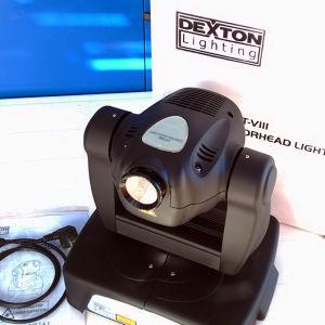 Ρομποτικές Κεφαλές Laser Light DMX 3D FX