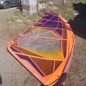 Πωλείται πανί surf gaastra