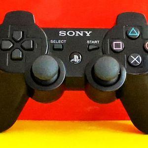 DualShock PS3