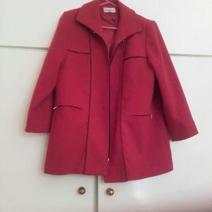 Καινούριο παλτό