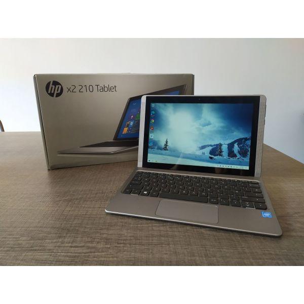 HP Pavilion X2 210 2 in 1 Laptop - Tablet (refurbished) + doro tis epilogis sou!