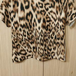 Zara m μπλουζα