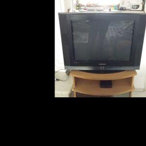 Τηλεωραση Samsung cw-29z418t