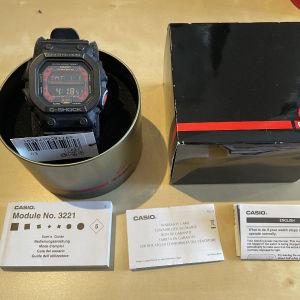 Casio G-Shock GX-56-1AER