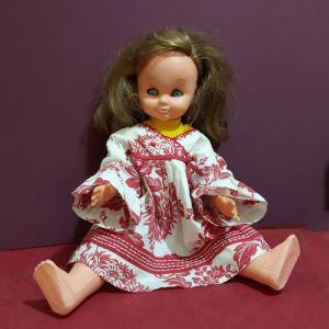*** ΚΟΥΚΛΑ liaco dolls 50cm ***