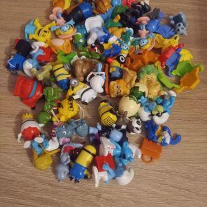 50 περίπου παιχνίδια kinder