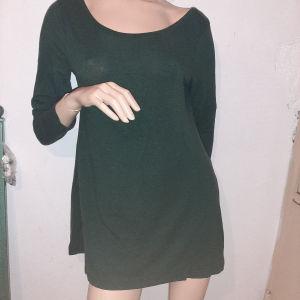 πράσινο μπλουζοφορεμα