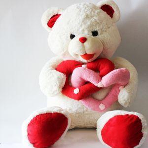 Αρκουδος  καρδιες
