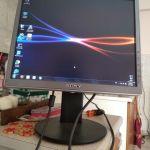 Οθόνη υπολογιστή SONY