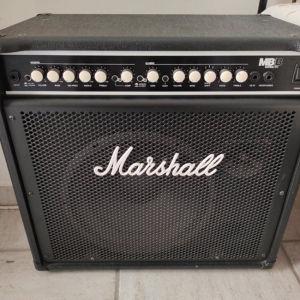 Ενισχυτής Μπάσου Marshall mb60 amp.