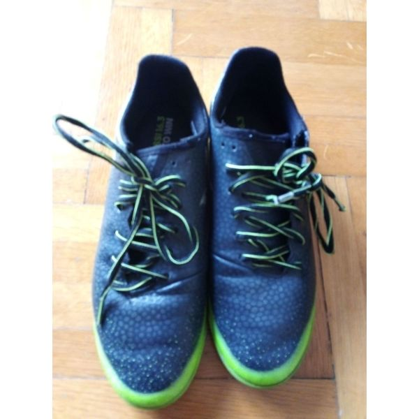 Adidas Messi Football Shoes 38 2/3