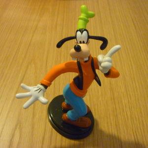 φιγούρα Γκούφυ Goofy Disney DeAgostini De Agostini series 1