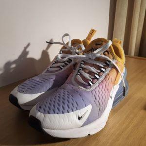 Nike air max 270 αθλητικό παπούτσι