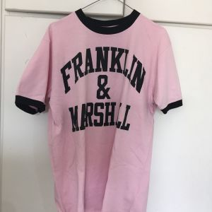 Franklin Marshall t-shirt