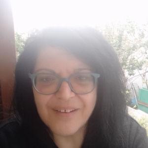 Ελληνίδα γηροκόμος εξωτερική