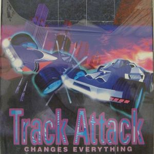 TRACK ATTACK CHANGES EVERYTHING