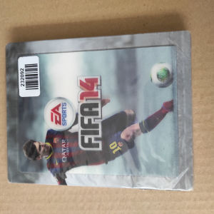 fifa 14 sealed limited edition
