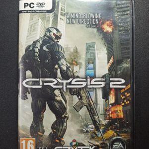 Crysis 2 για PC