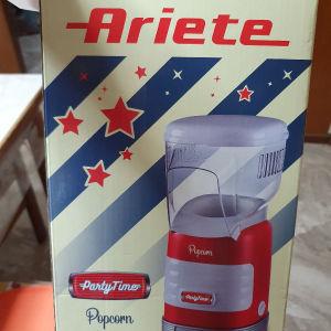 Μηχανή ποπ κορν Ariete
