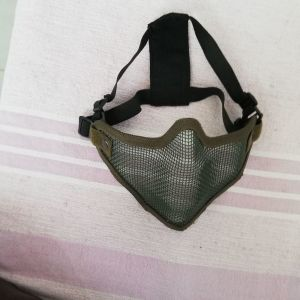 Προστασία μάσκα αιρσοφτ