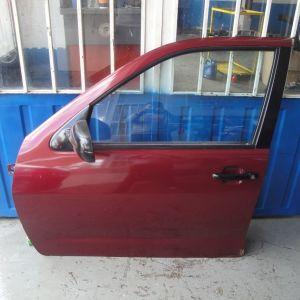 SEAT CORDOBA 1998-2002 πόρτα οδηγού