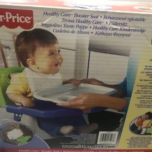 Παιδικό κάθισμα ταΐσματος fisher price