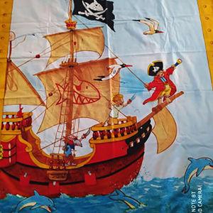 Captain Sharky - Παιδική παπλωματοθήκη και μαξιλαροθήκη