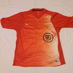 Mens T-shirts Nike Total 90 DRI-FIT