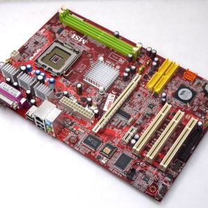 Motherboard μητρική πλακέτα MSI PT890 Neo-V