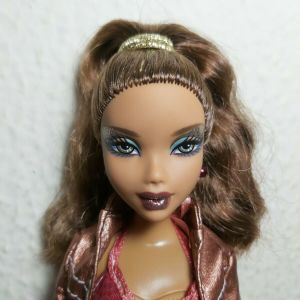 My Scene Swappin' Styles Madison Doll Κούκλα Μόδας