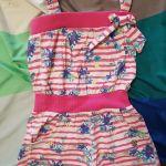 Επώνυμα ρούχα για κοριτσάκι 5-6 ετών