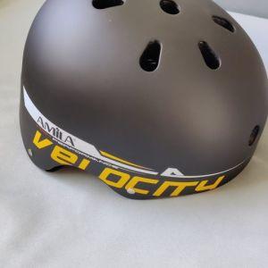 Κράνος ποδηλάτου/ e-scooter  Amila high performance velocity