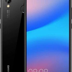 Huawei P20 lite 64gb-4ram midnight black