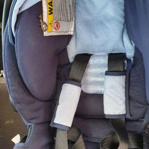Καθισμα αυτοκινήτου Maclaren By Recaro για νεογέννητο 0-13kg και βάση isofix