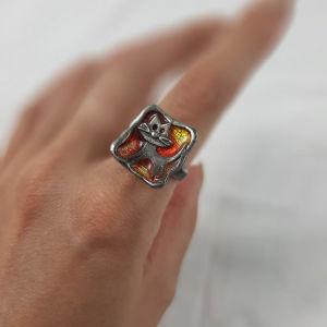 Δαχτυλίδι γάτα