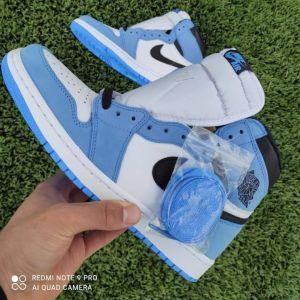 Jordan 1 high || University blue --S0LD--