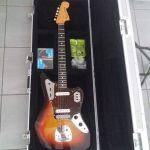 Fender jaguar japan
