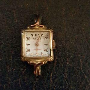 Γυναικείο ρολόι VENUS (vintage)