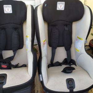 Παιδικό κάθισμα αυτοκινήτου ΑΡΙΣΤΗ ΚΑΤΑΣΤΑΣΗ