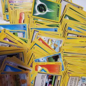 300+ Κάρτες/Cards POKEMON - Trading Card Game